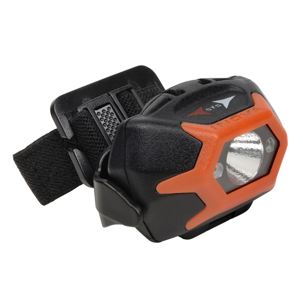 Inova STS Orange Helmet Light