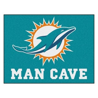 FANMATS NFL - Miami Dolphins
