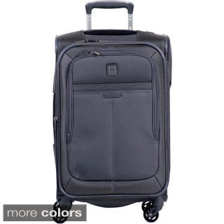 Delsey Helium Pilot 3.0 20.5-inch Carry-on Expandable Spinner Upright Suitcase