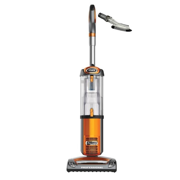 Shark NV484 Rocket Professional Vacuum with Dusting Brush (Refurbished)