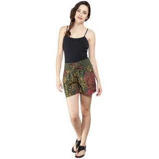 Women's Safari Shorts