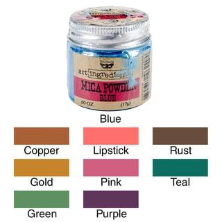 Art Ingredients Mica Powder