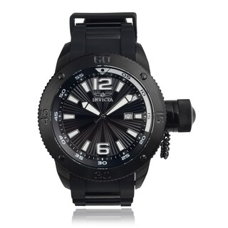 Invicta Men's 'I-Force' 12966 Polyurethane Watch