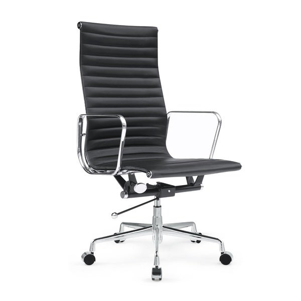 Togo High Back Leather Office Chair 15151213