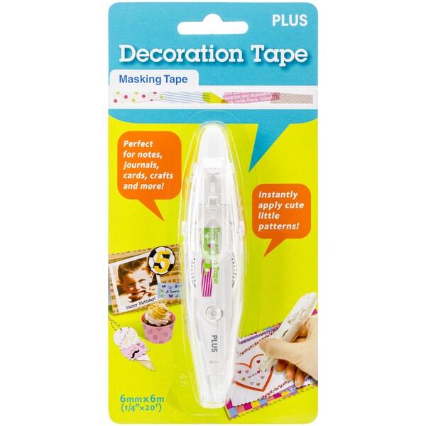 Decoration Stamp Roller-Washi Tape