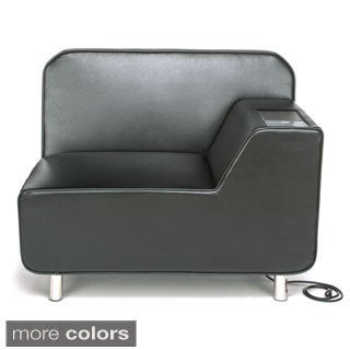 SB OFM Serenity Series Arm Lounge Chair