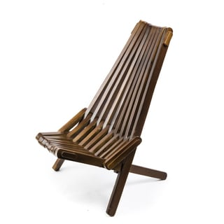 Timber Stack Folding Chair