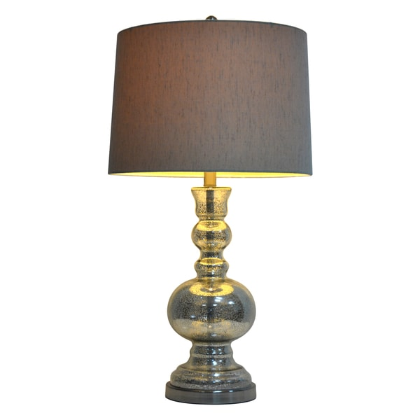 29 5 inch mercury glass table lamp 17179645 shopping. Black Bedroom Furniture Sets. Home Design Ideas
