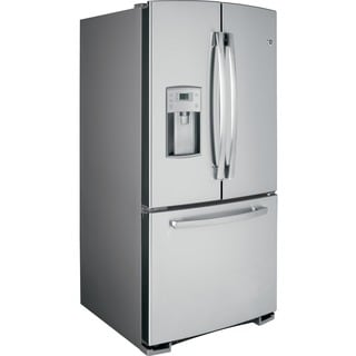 GE Profile 22.7 cu.ft. French Door Refrigerator