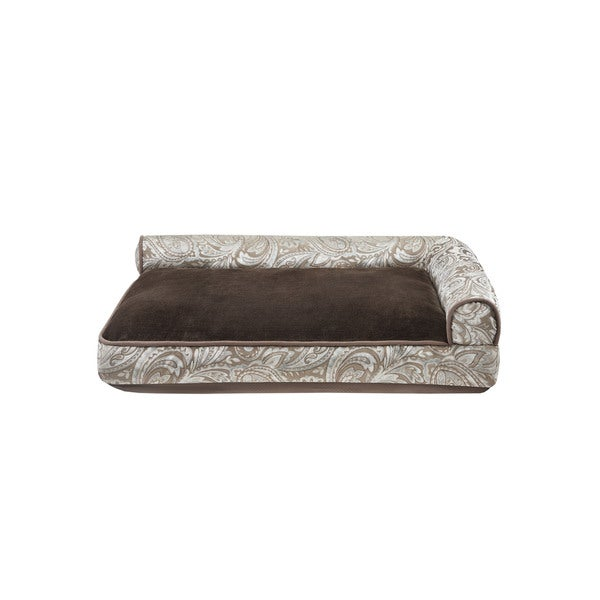 Soft Touch Duke Right Angle Bolster Lounger