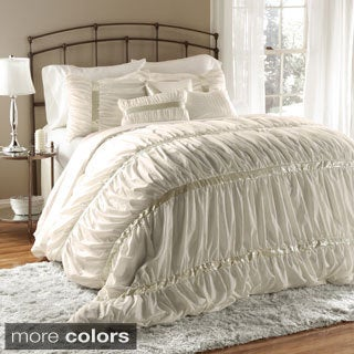 Lush Decor Stelle 7-piece Comforter Set