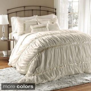 Lush Decor Stelle 7-piece Comforter Set