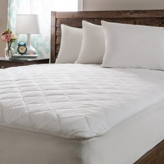 Spring Air 200 Drymax Waterproof GTF18 Mattress Pad
