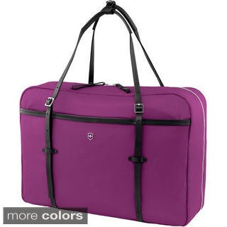 Victorinox Victoria Divine Carry On 17-inch Laptop Boarding Tote