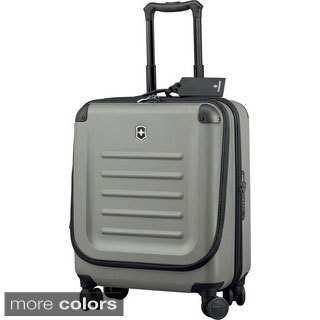 Victorinox Spectra 2.0 21-inch Extra-Capacity Hardside Carry On Spinner Upright Suitcase