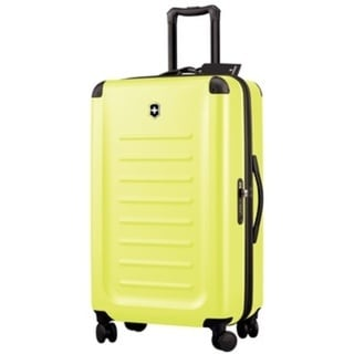 Victorinox Spectra 2.0 32-inch Hardside Spinner Upright Suitcase