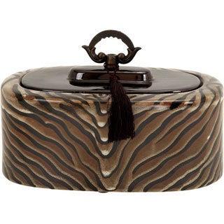 Ceramic Beautiful Jar