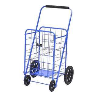 Shopping Cart Super Blue