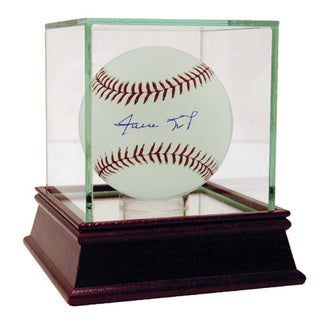 Willie Mays Signed MLB Baseball (Sey Hey Holo Only)