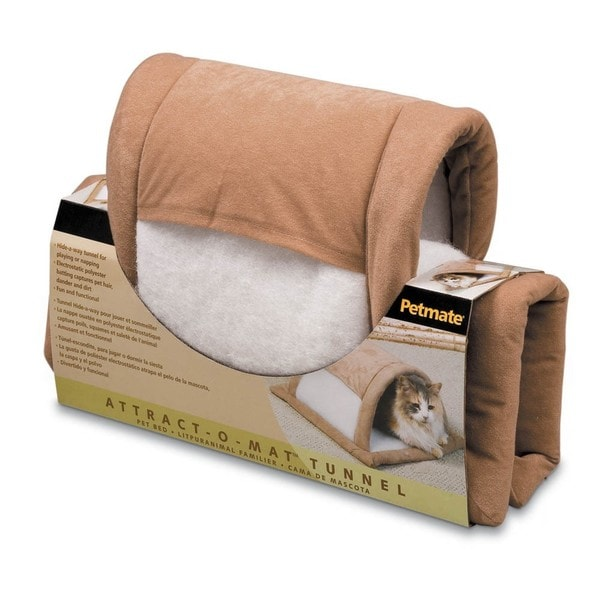 Petmate Attract-o-Mat Tunnel