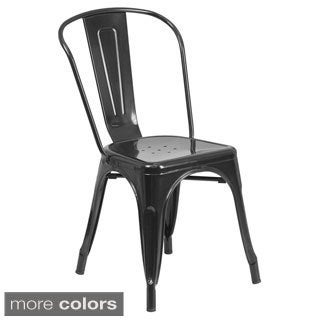 Offex Home Office Metal Chair