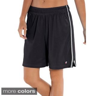 Champion Mesh Women's Field Shorts