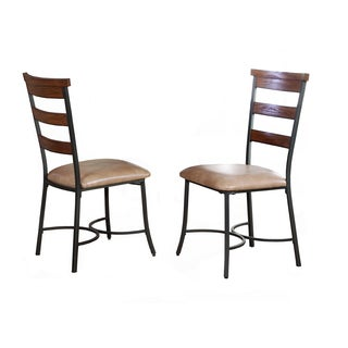 Avery Side Chairs (Set of 4)