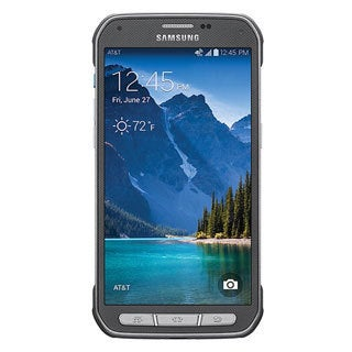 Samsung SM-G870A Galaxy S5 Active Unlocked AT&T 4G LTE 5.1-inch Quad-Core Android 4.4 Smartphone (Refurbished)