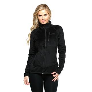 Patagonia Women's Black R2 Fleece Jacket