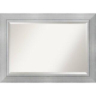 'Romano Wall Mirror - Extra Large' 43 x 31-inch