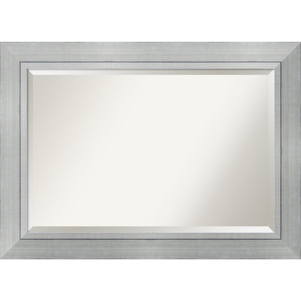 'Romano Wall Mirror - Extra Large' 43 x 31-inch