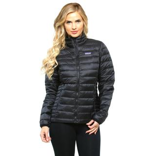 Patagonia Women's Down Black Sweater