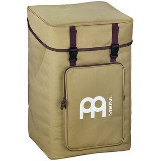 Meinl Percussion MCJB-BP Professional Cajon Backpack, Beige