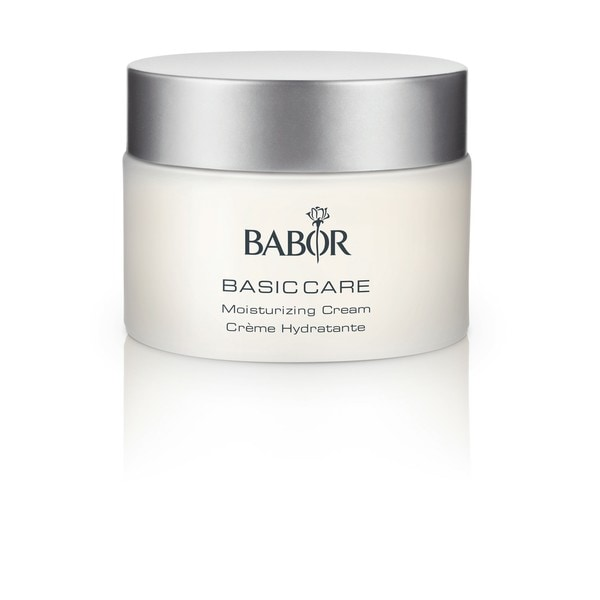 Babor Day Care Basic Care 1.75-ounces Moisturizing Cream