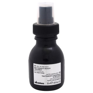 Davines OI All In One Milk Multi Benefit 1.69-ounce Beauty Treatment