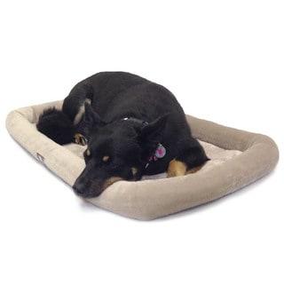 Animal Planet Bolster Pet Bed/ Crate Mat