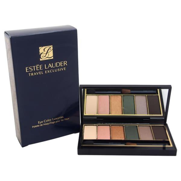 Estee Lauder Eye Color Luxuries Make-Up Palette