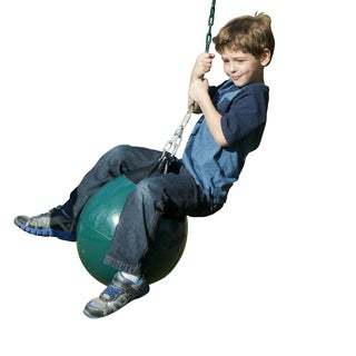 Swing-N-Slide Buoy Ball