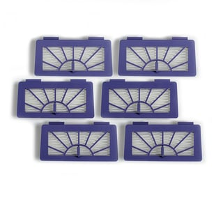 Neato XV Series High-Performance Filter (6-Pack) **with $10 Mail-in Rebate**