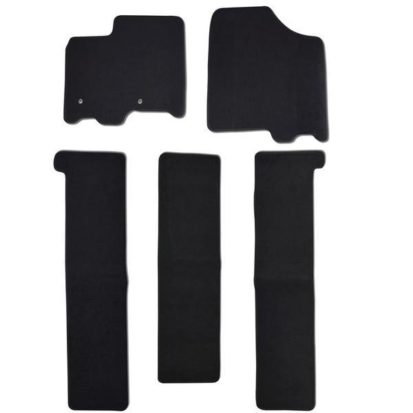 Custom Fit Floor Mats for TOYOTA SIENNA 2011 - 2014 , Full Set OEM Fit