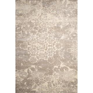 Alberto Desert Abstract Rug (7'9 x 9'8)