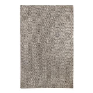 Hand-woven Wool Metro Tundra Area Rug (7'5 x 10')