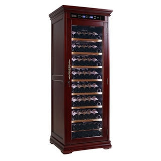 Royal Cave 300A 160-bottle Constant Temperature Wine Cellar Cabinet and Rack