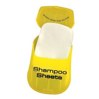 Travelon Shampoo Sheets (100 Count)