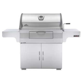 Napoleon PRO605CSS Charcoal Professional Grill
