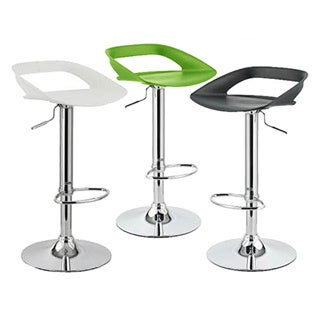 Chi Contemporary Adjustable Barstool