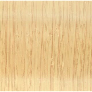 Con-Tact Brand Surfaces Professional Grade Surface Covering, Textured Bamboo (Pack of 2)