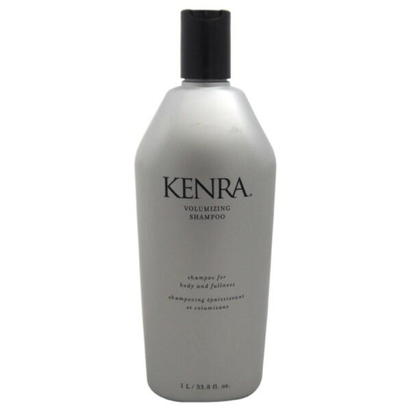 Kenra 33.8-ounce Volumizing Shampoo