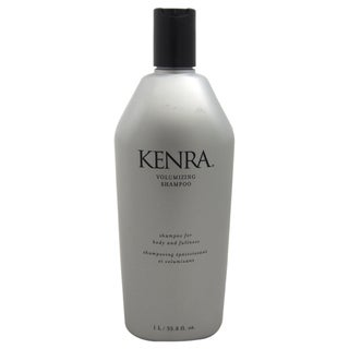 Kenra 33.8-ounce Volumizing Shampoo