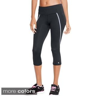Champion Women's PerforMax Marathon Knee Tight